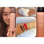 卸妝 日本HADA NATURE溫和碳酸洗卸泡泡-溫感卸妝,輕鬆快速溶解彩妝