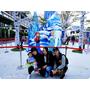 台北 活動|Disney 冰雪奇緣嘉年華。和艾莎女王、安娜公主一起參加艾倫戴爾王國的嘉年華會|101水舞廣場