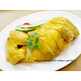 【信義區美食】瑞記海南雞飯 Ruikee Hainanese Chicken Rice 黃澄澄的海南雞 香嫩誘人 回味無窮 愛評體驗團