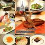 [X Dining艾克斯義式餐酒館]台南成功大學巷弄內,堅持美味食材,一道道讓人回味無窮的料理~