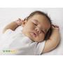 預防寶寶發生猝死症 謹記1歲前睡眠安全守則