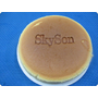 "【""SkySon天子舒芙蕾""】-【埔里百香果乳酪舒芙蕾】帶給所有人,吃在觜,甜在心裡的幸福."