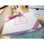 butybox美妝體驗盒 從美髮到肌膚的保養都照顧到了唷!