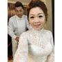 【婚攝造型】台北婚紗拍攝♫耀眼迷人造型分享/外拍景點推薦♫