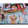"""[美食伴手禮]過年送禮新選擇~下午茶也能精緻華麗出場~""""亞里莎餅乾""""下午茶點組1號雙層禮盒~金色禮盒美的嫑嫑的啦!!"""