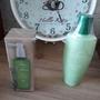 分享好用的產品--【NEWART】頂級茶樹頭皮保護液x茶樹舒敏止癢洗髮精