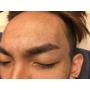 【台南飄眉推薦】藝薩髮廊|男生也能嘗試韓系霧眉,濃眉有神又有型!