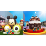 TSUM TSUM變大了!全台唯一迪士尼超萌「TSUM TSUM派對嘉年華」療癒新登場!