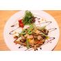[新竹美食] 竹北義式料理推薦 :: 佐式義    肋眼牛排、海鮮燉飯。義式餐廳出現珍珠奶茶一點也不奇怪!!