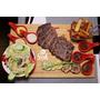 【羽諾食記】『O'Steak Taipei歐牛排法餐廳』❤法式料理x紅白酒x牛排❤台北捷運東門站美食 永康商圈牛排推薦