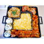【台北韓式料理】OMAYA春川炒雞/西門町 史翠西芝心鍋 韓國超人氣美食