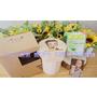 [送禮推薦]Teasi堤思 客製化禮品,來自台灣特選茶葉+造型茶葉罐,送到心坎禮~