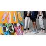 Converse小花麂皮全新糖果色、Jordan女鞋10色馬卡龍...徹底挑戰春夏繽紛選色障礙