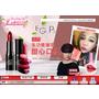 Naomi 老師專家推薦形象廣告E-glips-多功能璀璨甜心口紅系列~試用分享