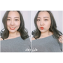 【HAIR】染髮|2018早春新髮色。仙氣十足的霧感紫綠髮| VIF  hair salon