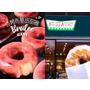 台北信義 | Krispy Kreme 期間限定「香烤布蕾甜甜圈」,螞蟻人的最愛女孩們等什麼 ▲女子的休假計劃▼
