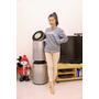 [生活家電] PM2.5 很嚴重 LG PuriCare™ 360° 角空氣清淨機 讓家裡360°空氣全淨化