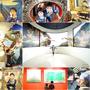畫框博物館▋宜蘭新親子景點~亞洲唯一賞名畫、IG自拍、彩妝、闖關與親子DIY,雨天備案熱門景點
