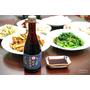 第一瓶用100%台灣在地原料製成的金蘭國產有機醬油~除了對台灣的土地有幫助,同時也是消費者可以安心又放心的產品
