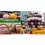 亞洲唯一Tsum Tsum派對嘉年華翻玩攻略大公開!大型互動遊戲、必敗萌趣清單讓全家都玩瘋