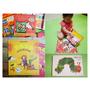 童書║Bizzy Bear、帕可系列、好餓的毛毛蟲、Maisy's、小黃點、知識繪本/遊戲書/音樂書 (內文有實際閱讀影片) ❤跟著Livia享受人生❤