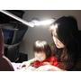 【護眼檯橙推薦】WiT MindDuo 親子共讀護眼檯燈 光源充足不閃頻 提升學習效率