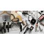 刷具、氣墊粉盒、美妝蛋...拒當「細菌溫床」!美妝品清潔、收納不求人煥新術