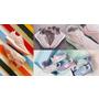 盤點2018夢幻色系鞋款,新年就穿上超仙Sporty女神鞋吧!