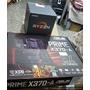 AMD Ryzen 5 1400處理器搭配的ASUS PRIME X370-A主機板開箱心得分享