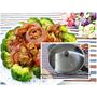 義大利 CUOCO 鈦晶岩大寶鍋 輕量 一體成型 大容量 煎炒煮燉 一鍋搞定