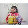 【伴手禮推薦】聯華食品 元本山 精靈寶可夢韓式海苔禮盒 喜愛精靈寶可夢的人可別錯過喔!