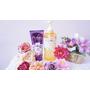 [香氣持久縈繞]566香水能量洗髮露-快樂加氛+香水髮膜