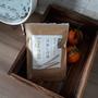 分享來自日本的100%重烘培的牛蒡茶