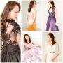 【時尚婚紗】專門為亞洲人身型設計的禮服 ♡ 中壢曼哈頓婚紗