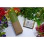 禾漢品植桂系列-去角質淨化手工皂、纖體緊緻精華乳,首創水萃法草本身體保養品,高效保養且友善地球