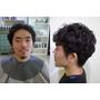 【台南燙髮】In Style Hair Studio | 男生髮型 捲度再升級!有型好整理!
