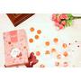 [ 食 ] 【天然玫瑰紅顏軟糖】植物萃取/黃金比例:每顆獨立包裝,玫瑰香氣,吃的好也吃的妙,唇齒都留香!