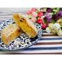 【淡水伴手禮】金順發蛋糕喜餅 古早味 芝麻蛋黃餅禮盒 牛軋餅 過年送禮的好選擇