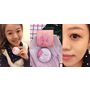 彩妝|艾沛妮AQUASHI-無暇透亮氣墊粉餅SPF50+++/擁有自然光透的好氣色