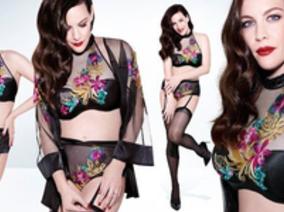 「黛安芬」奢華系列ESSENCE 艾聖思 2018春夏系列復刻經典時尚限量上市