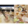 東湖美食餐廳推薦,洋夫人牛排,情侶約會、朋友聚餐的好所在,捷運葫洲站美食