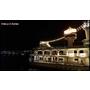 韓國漢江的浪漫晚餐HALAGO狎鷗亭船餐廳
