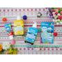 快潔適 TAYO-韓國小巴士 博寶兒兒童牙膏-多多口味/ SDC 3D立體兒童口罩/精油護敏洗髮露/精油護敏沐浴露