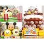《藝文》超萌超可愛的「Tsum Tsum 派對嘉年華- 迪士尼」,台北101水舞廣場 至2018/3/4日 ❤ 黑眼圈公主 ❤