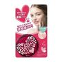 艾杜紗 「心心相印蜜粉餅」 打造美肌透亮感,維持美麗不費力 !