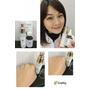 保養|日本原裝.二劑合一新形態美白精華液.SAYUR紗優麗-富勒烯VC美白精華液.讓皮膚水水亮亮。
