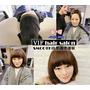 <台北天母。髮型>推薦VIF hair salon | 日本專業絲柔護理護髮,終結毛躁,讓秀髮柔順閃亮登場~*