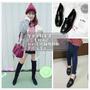 [穿搭]質感女鞋首選//AMAY STYLE艾美時尚//我的百搭黑色X顯瘦鞋款,穿搭分享!!