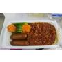♡♡啟動我的慢活旅遊:飛機餐♡♡
