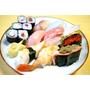 壽司榮. 富山魚津~魚津市的老店,CP值超高! 人人都享受的起的美味